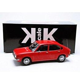 Alfa Romeo Alfa Romeo Alfasud - 1:18 - KK Scale