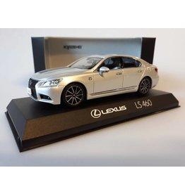 Lexus Lexus LS 460 'F Sport' - 1:43 - Kyosho