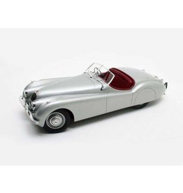 Jaguar Jaguar XK120 OTS 1948 / 1953 - 1:12 - 12ART fine model cars