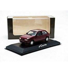 Ford Ford Fiesta - 1:43 - Minichamps
