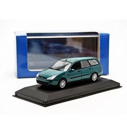Ford Ford Focus Turnier - 1:43 - Minichamps
