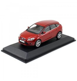 Ford Ford Focus - 1:43 - Minichamps