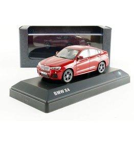 BMW BMW X4 - 1:43 - Herpa