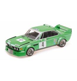 BMW BMW 3.0 CSL Jolly Club Milano #4 Winners ETCC Zandvoort 1979 - 1:18 - Minichamps