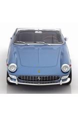 Ferrari Ferrari 275 GTS Pininfarina Spyder Spoke Rims - 1:18 - KK Scale