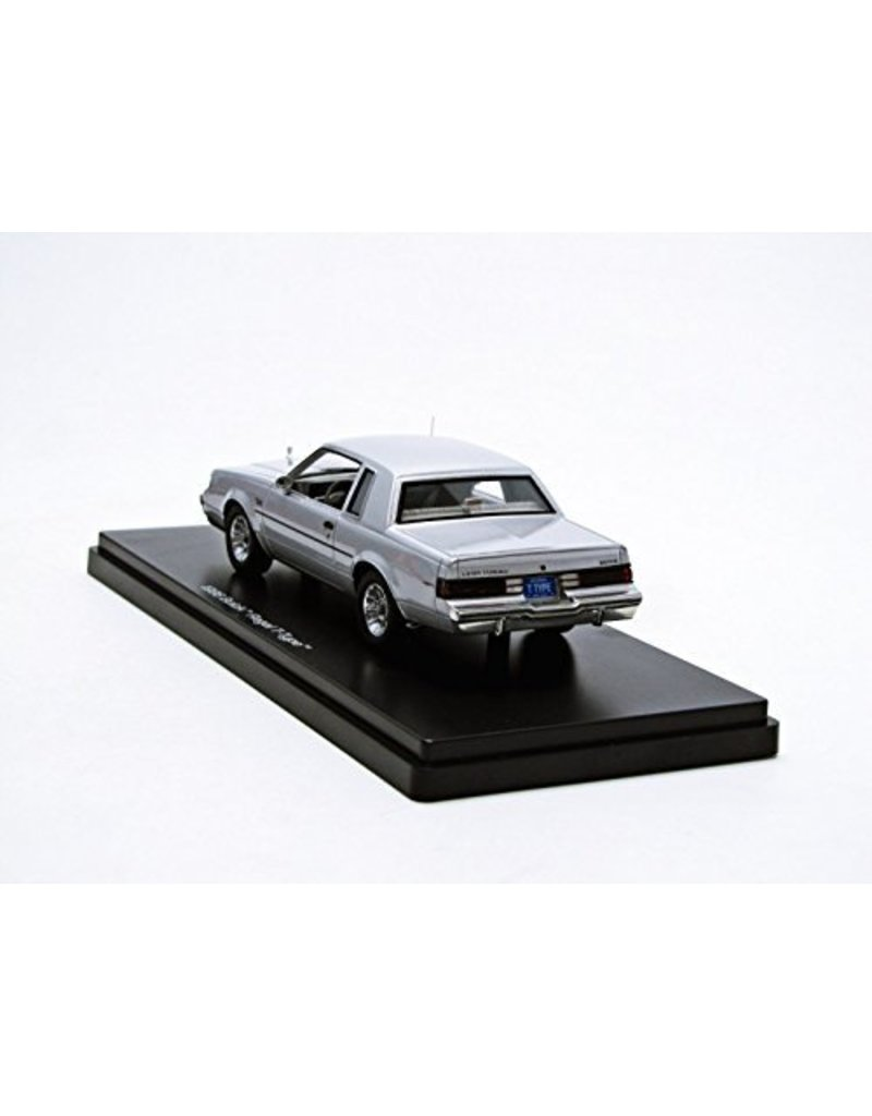 Buick Buick Regal T-Type  1986 - 1:43 - Auto World