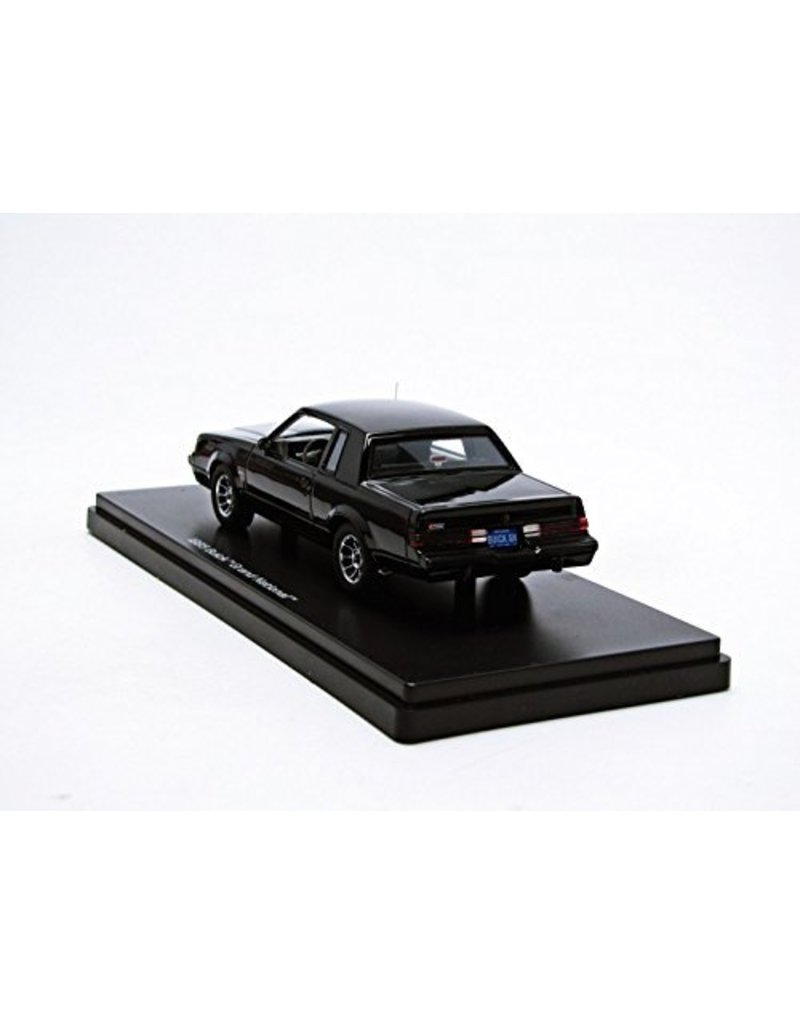 Buick Buick Grand National 1985 - 1:43 - Auto World