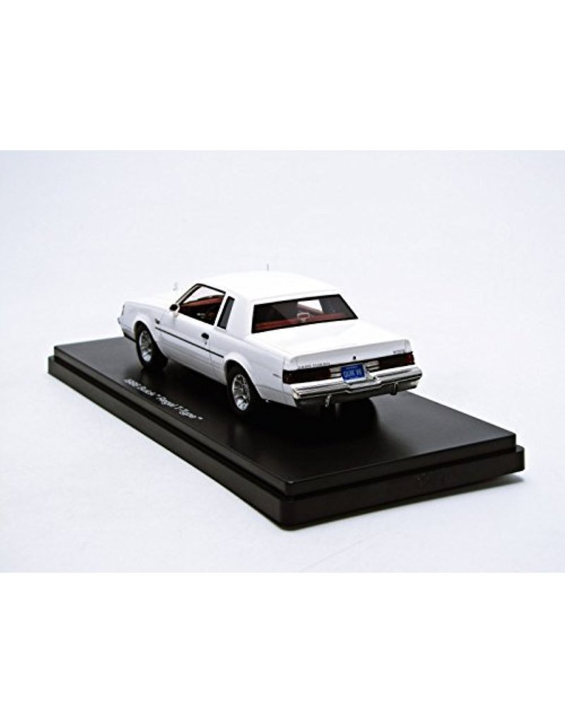 Buick Buick Regal T-Type 1986 - 1:43 - Auto World