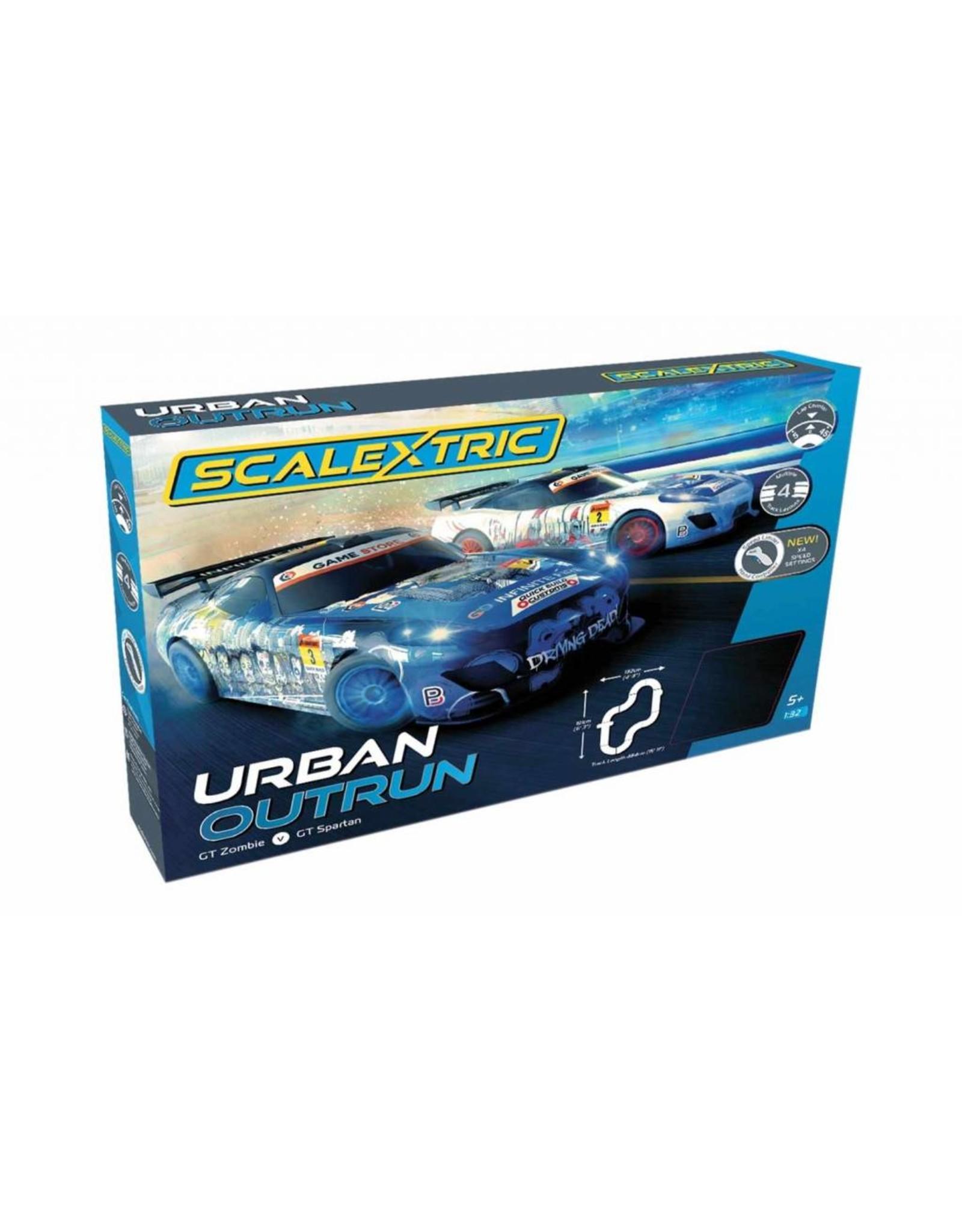 Scalextric Urban Outrun - 1:32 - Scalextric