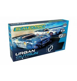 Scalextric Urban Outrun - 1:32 - Scalextric