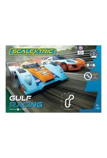 Scalextric Gulf Racing  - 1:32 - Scalextric