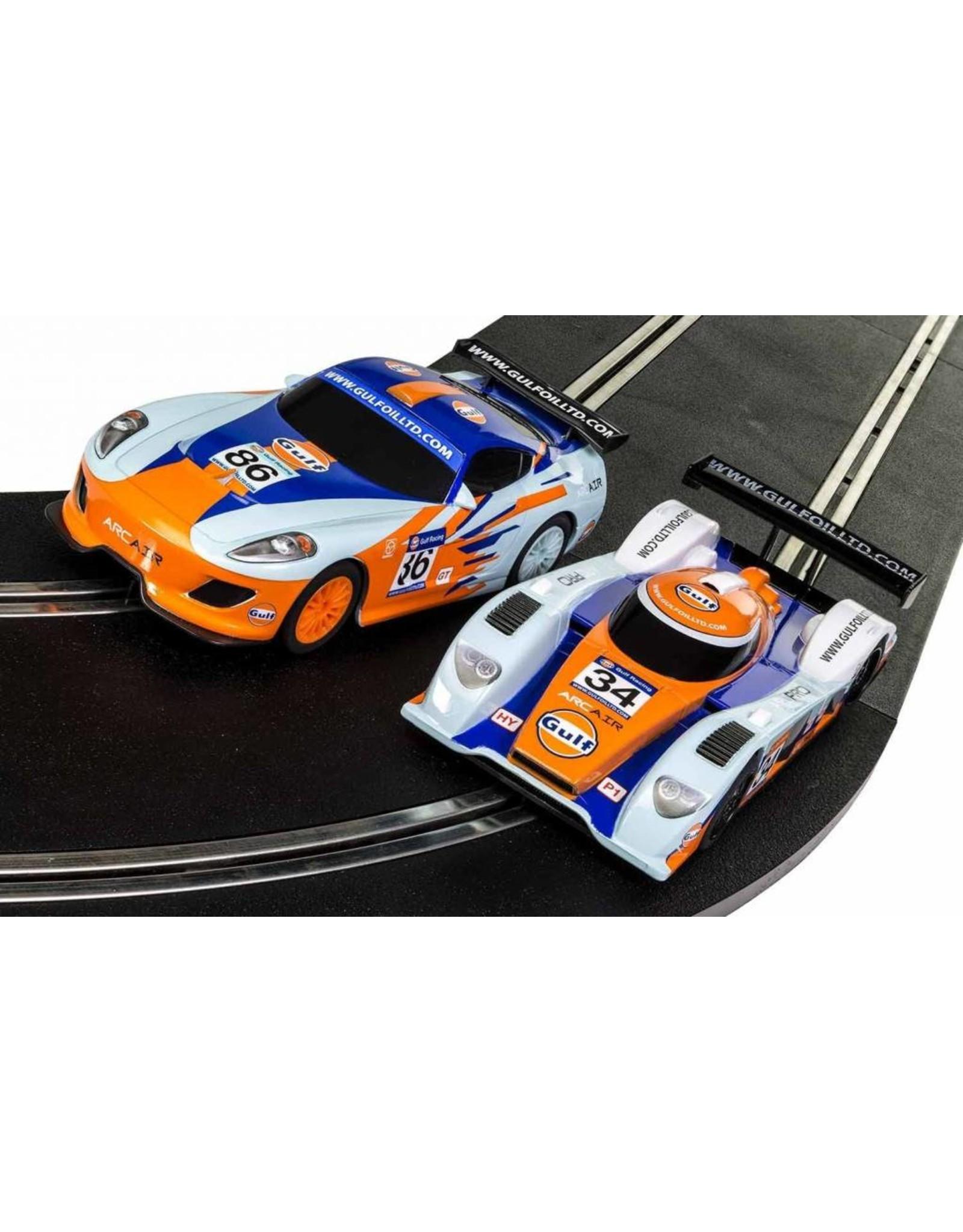 Scalextric Gulf Racing  - 1:32 - Scalextric