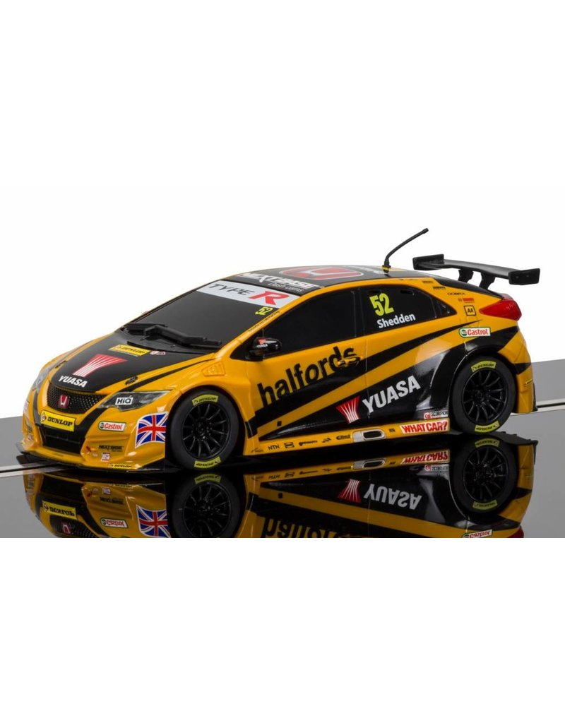 Scalextric Touring Car Battle  - 1:32 - Scalextric