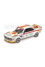 BMW BMW 3.0 CSL  Juma Tuning #4 GP Nürburgring 1976 - 1:18 - Minichamps