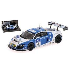 Audi Audi R8 LMS Ultra Phoenix Racing 24H ADAC Nürburgring 2013 - 1:43 - Minichamps
