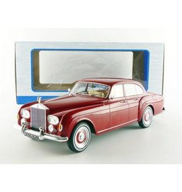 Rolls-Royce Rolls-Royce Silver Cloud III Flying Spur - 1:18 - Modelcar Group
