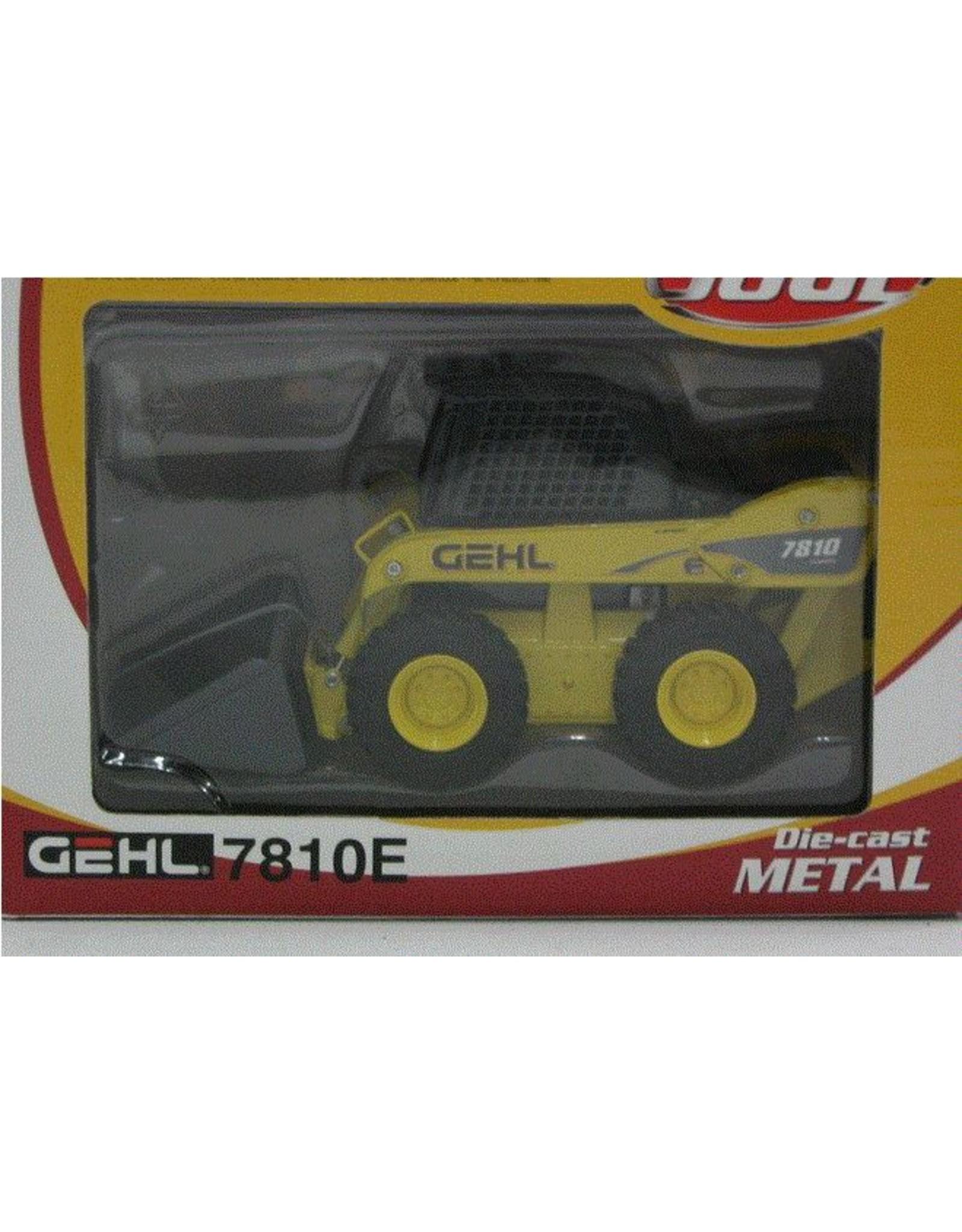Gehl Gehl 7810 Turbo - Joal