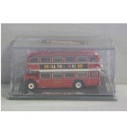 Bristol Lodekka Bristol Lodekka FS6G Bus - 1:76 - Corgi