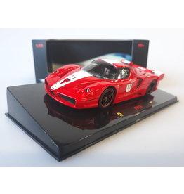 Ferrari Ferrari FXX #11 - 1:43 - Hot Wheels Elite