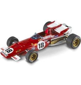 Formule 1 Ferrari 312B #18 - 1:43 - Hot Wheels Elite