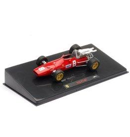 Formule 1 Ferrari 312 F1-67 #8 - 1:43 - Hot Wheels Elite