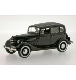 Gaz GAZ 11-73 1942 - 1:43 - IST Models