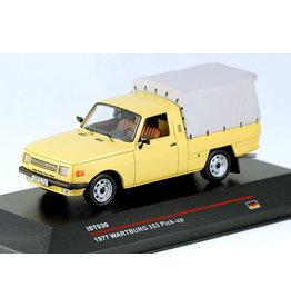Wartburg Wartburg 353 Pick-Up 1977- 1:43 - IST Models