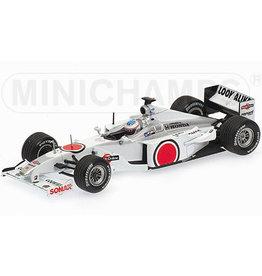 Formule 1 Formule 1 BAR Honda 002 T. Sato Barcelona 2000 - 1:43 - Minichamps