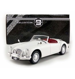 MG MGA MKII A1600 Open 1961 - 1:18 - Triple 9 Collection