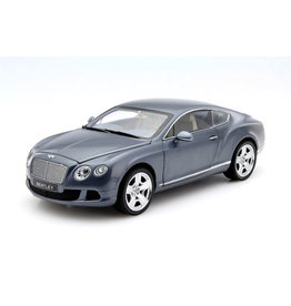 Bentley Bentley Continental GT 2011 - 1:18 - Minichamps