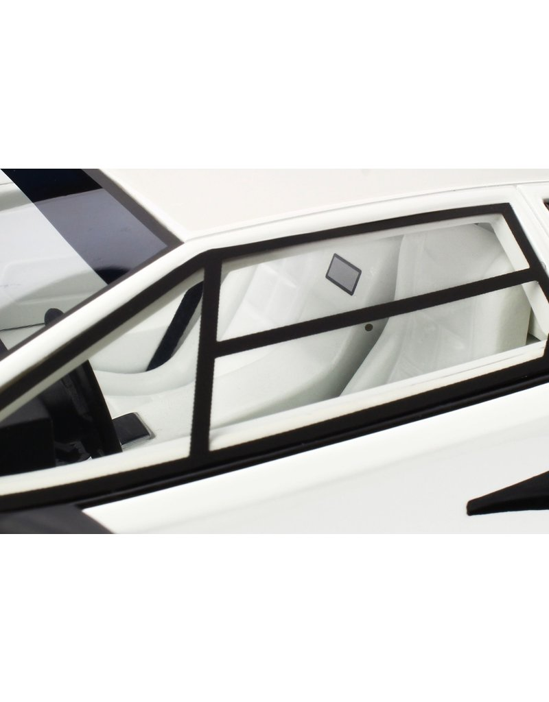 Lamborghini Lamborghini Countach LP 5000 QV 1987 - 1:18 - GT Spirit / Kyosho