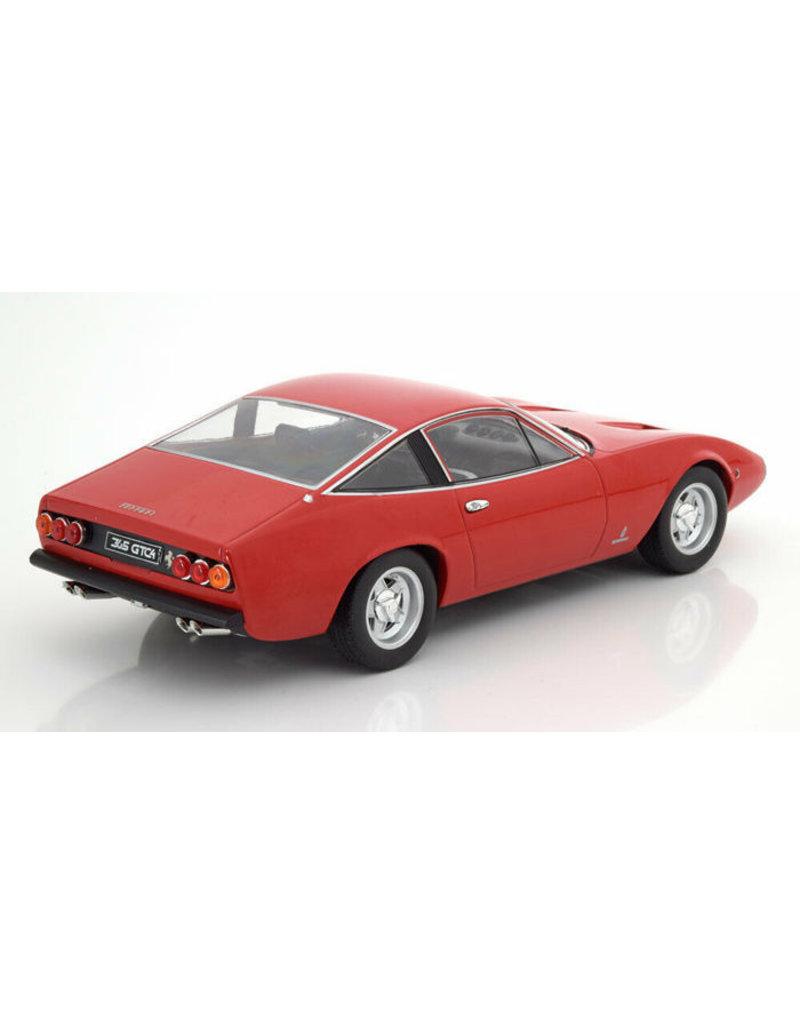 Ferrari Ferrari 365 GTC4 - 1:18 - KK Scale