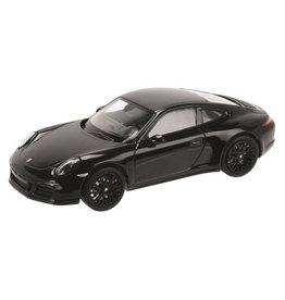 Porsche Porsche 911 Carrera GTS - 1:43 - Schuco
