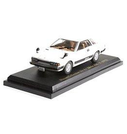 Nissan Nissan Silvia ZSE-X 1979 - 1:43 - Norev
