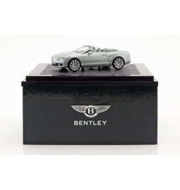 Bentley Bentley Continental GTC 2011 - 1:43 - Minichamps