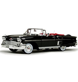 Chevrolet Chevrolet Impala 1958 - 1:18 - Motor Max
