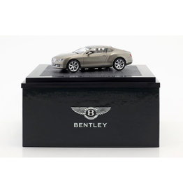 Bentley Bentley Continental GT - 1:43 - Minichamps