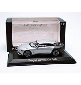 Peugeot Peugeot Concept-Car Exalt Salon de Paris 2014 - 1:43 - Norev