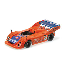 Porsche Porsche 917/20 TC Felder-Racing Team #3 Interserie 1973 - 1:18 - Minichamps
