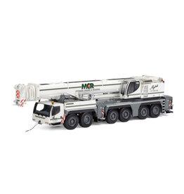 Liebherr Liebherr LTM 1350-6.1 'Myshak' - 1:50 - WSI Models