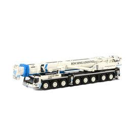 Liebherr Liebherr LTM1500-8.1'Bok Seng' - 1:50 - WSI Models
