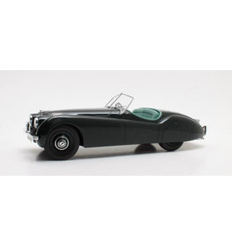 Jaguar Jaguar XK120 OTS 1953 - 1:12 - 12ART fine model cars
