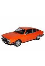 Audi Audi 100 Coupé S 1970 - 1:18 - KK Scale