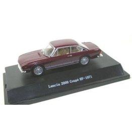 Lancia Lancia 2000 Coupé HF 1971- 1:43 - Starline Models