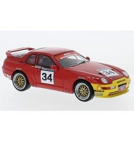 Porsche Porsche 968 Turbo RS #34 ADAC GT Cup 1993 - 1:43 - Neo Scale Models
