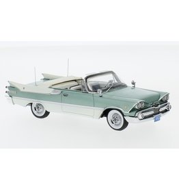 Dodge Dodge Custom Royal Lancer Convertible 1959  - 1:43 - Neo Scale Models