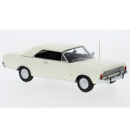 Ford Ford Taunus (P7b) 20M Coupe 1971 - 1:43 - Neo Scale Models