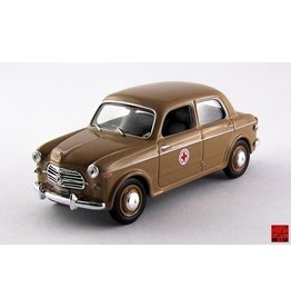 Fiat Fiat 1100/103 Red Cross (Italy) 1956 - 1:43 - Rio