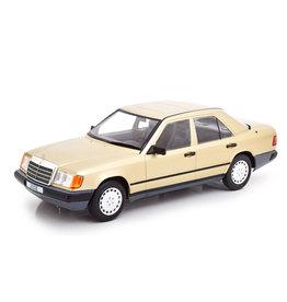 Mercedes-Benz Mercedes-Benz 260 E (W124) 1984 - 1:18 - Modelcar Group