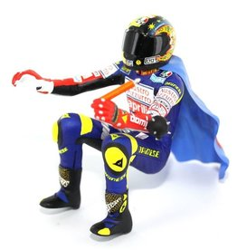 Figuur Figurine Valentino Rossi Riding World Champion GP 125 1997 - 1:12 - Minichamps